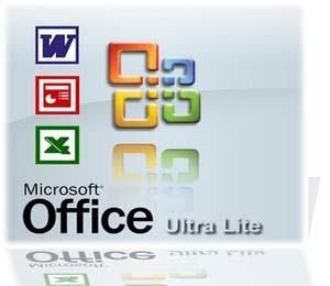 Microsoft Office 2003 Lite PT-BR